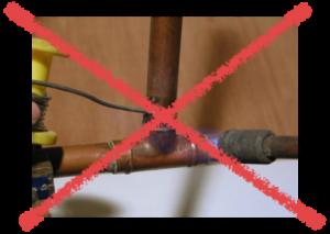 no-soldering