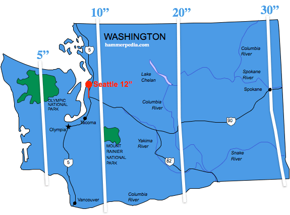 Washington-Frost-Line-Map