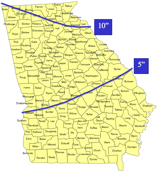 georgia-frost-line-map