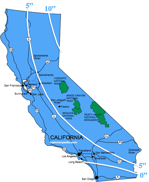 California-Frost-Line-Map