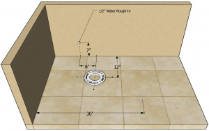 Toilet Rough-In (The 4 Dimensions You Need To Know)