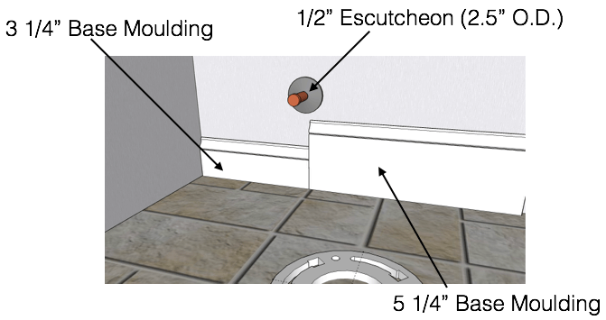 toilet rough in dimensions. moulding Toilet Rough In  The 4 Dimensions You Need To Know Hammerpedia