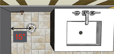 Toilet Rough-In (The 4 Dimensions You Need To Know ...